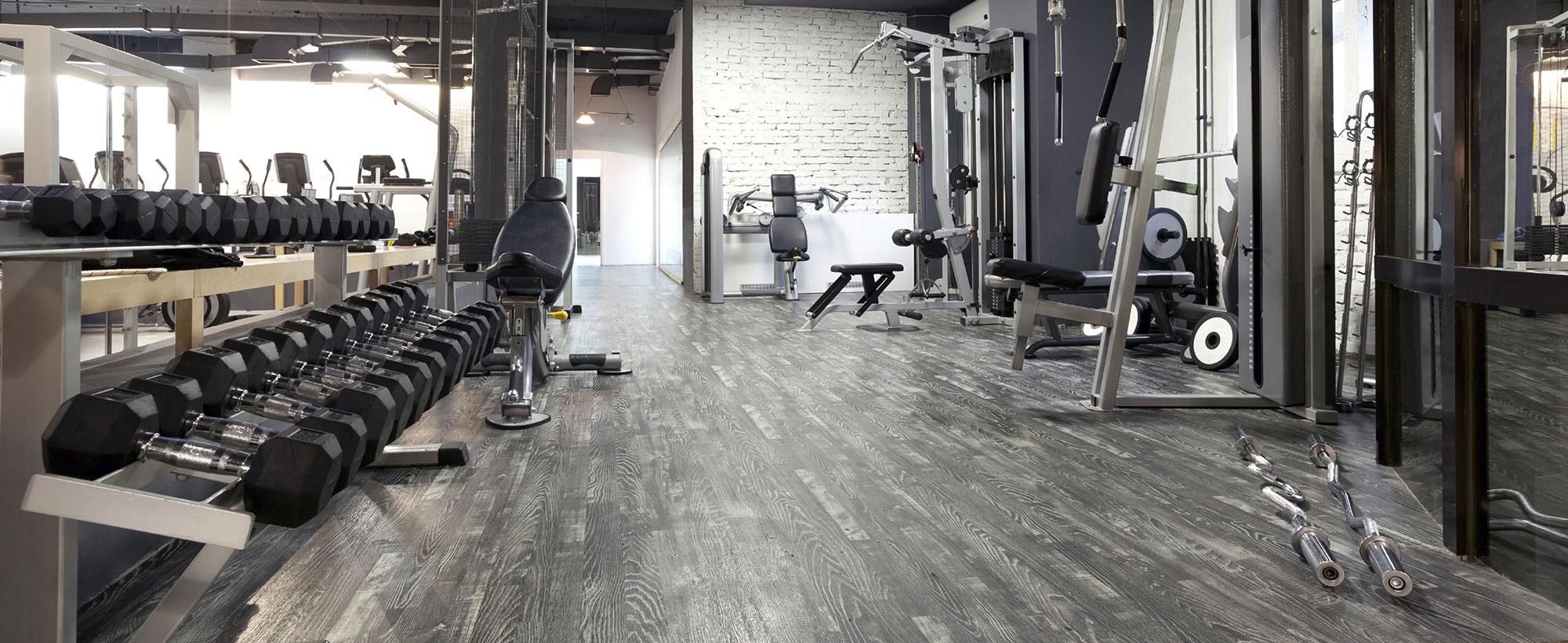2XL Fitness