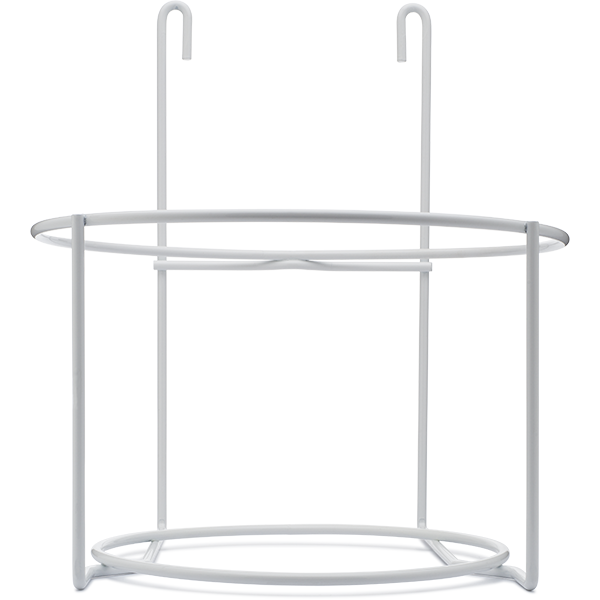 2XL-55: Wire Wall Mount (White)