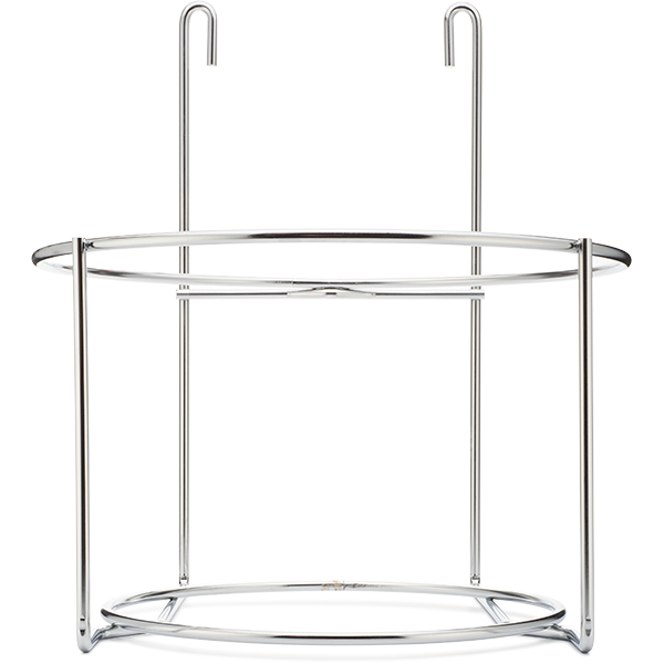 2XL-57: Wire Wall Mount (Chrome)