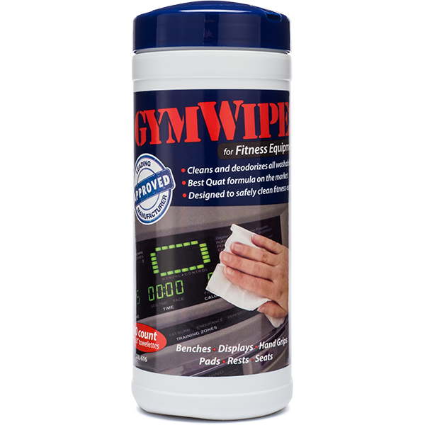 2XL-616: GymWipes (80 CT)