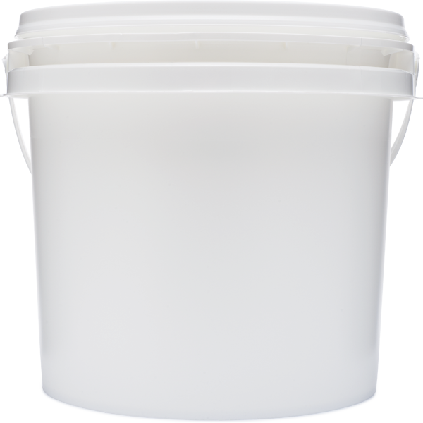 2XL1: Empty 3 Gallon Bucket W/ Lid