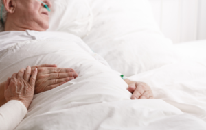 Many infections affect the elderly at higher rates than the rest of our population.