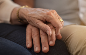 Elderly people are not the only ones who can get infected by coronavirus.