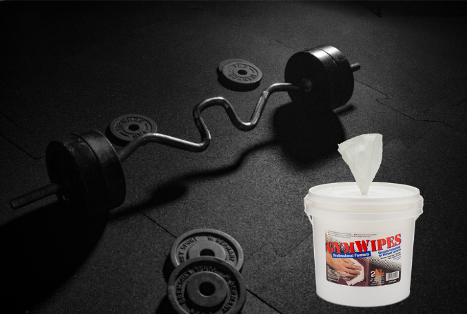GymWipes Professional Explained