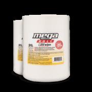 Mega Roll Facility Wipe (1200 CT)