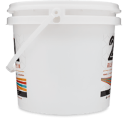 3 Gallon Bucket with Lid (2 Per Case)